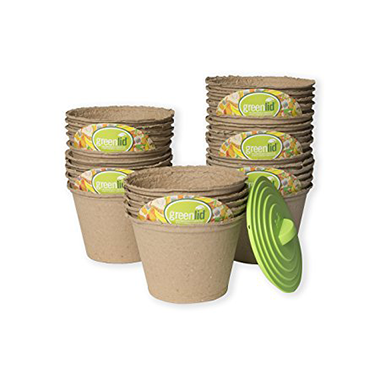 Compostable Compost Bin