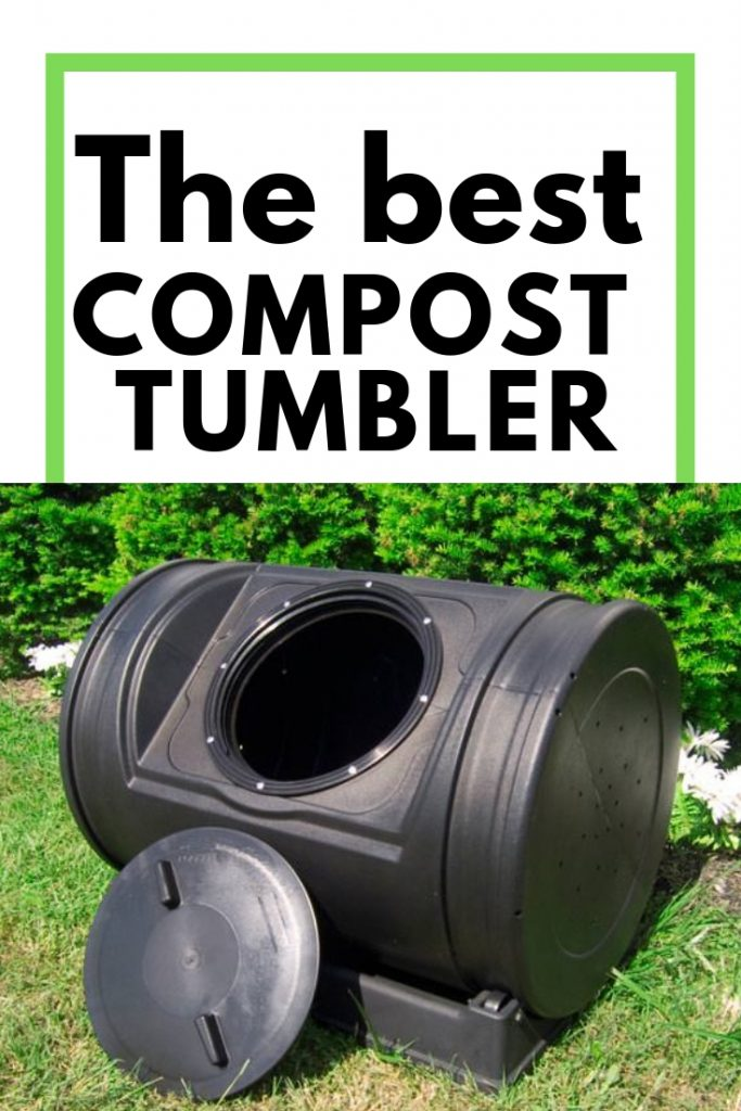 The Best Compost Tumbler. Ready to buy a compost bin and start composting. Learn where to buy the best bins.