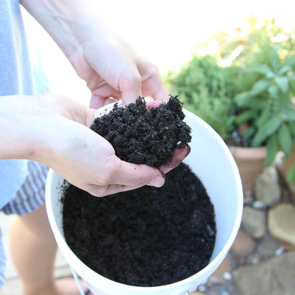 How to make your own compost