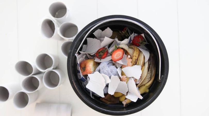 minecraft compost bin