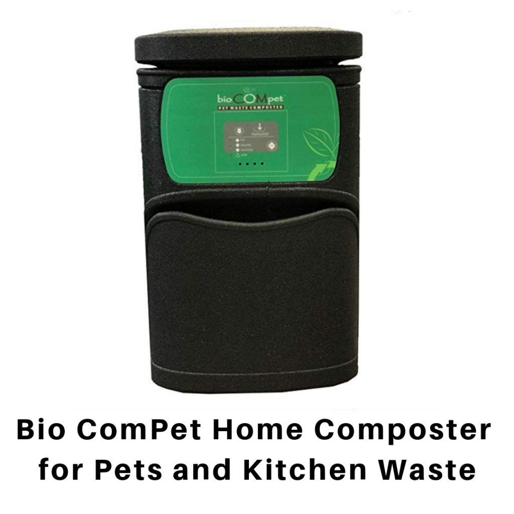 Bio ComPet