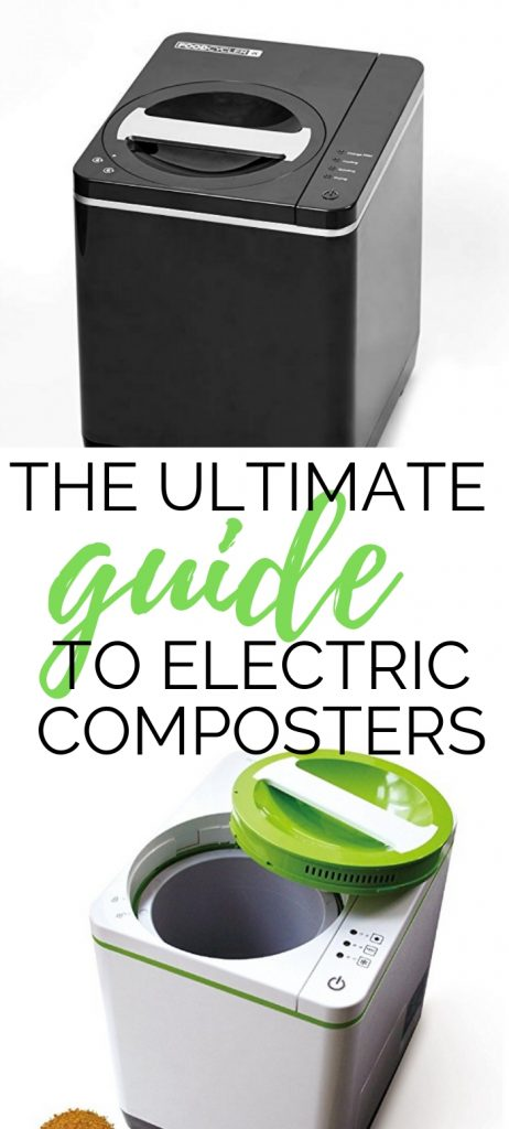 The ultimate guide to electric composters and how to buy the best electric composter