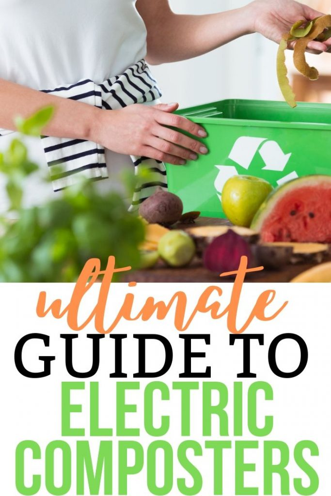 What is the best electric composter