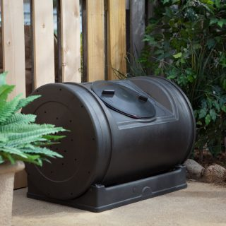 Good Ideas Compost Tumbler