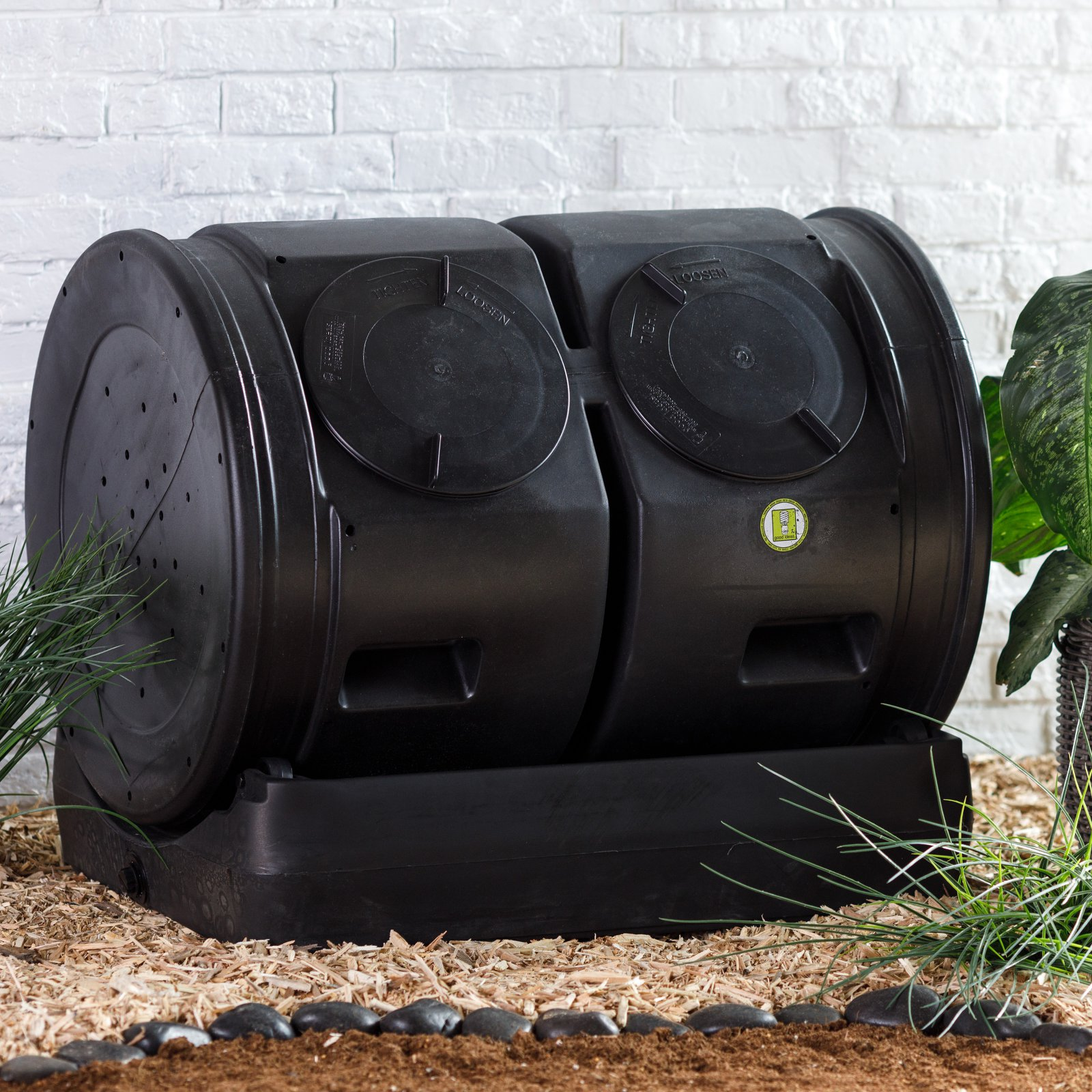 Good Ideas Dueling Compost Wizard