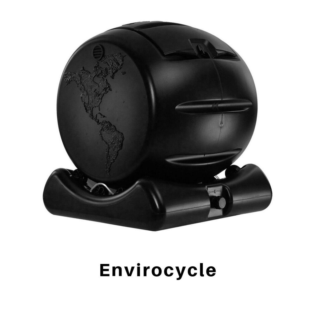 Envirocycle tumbler