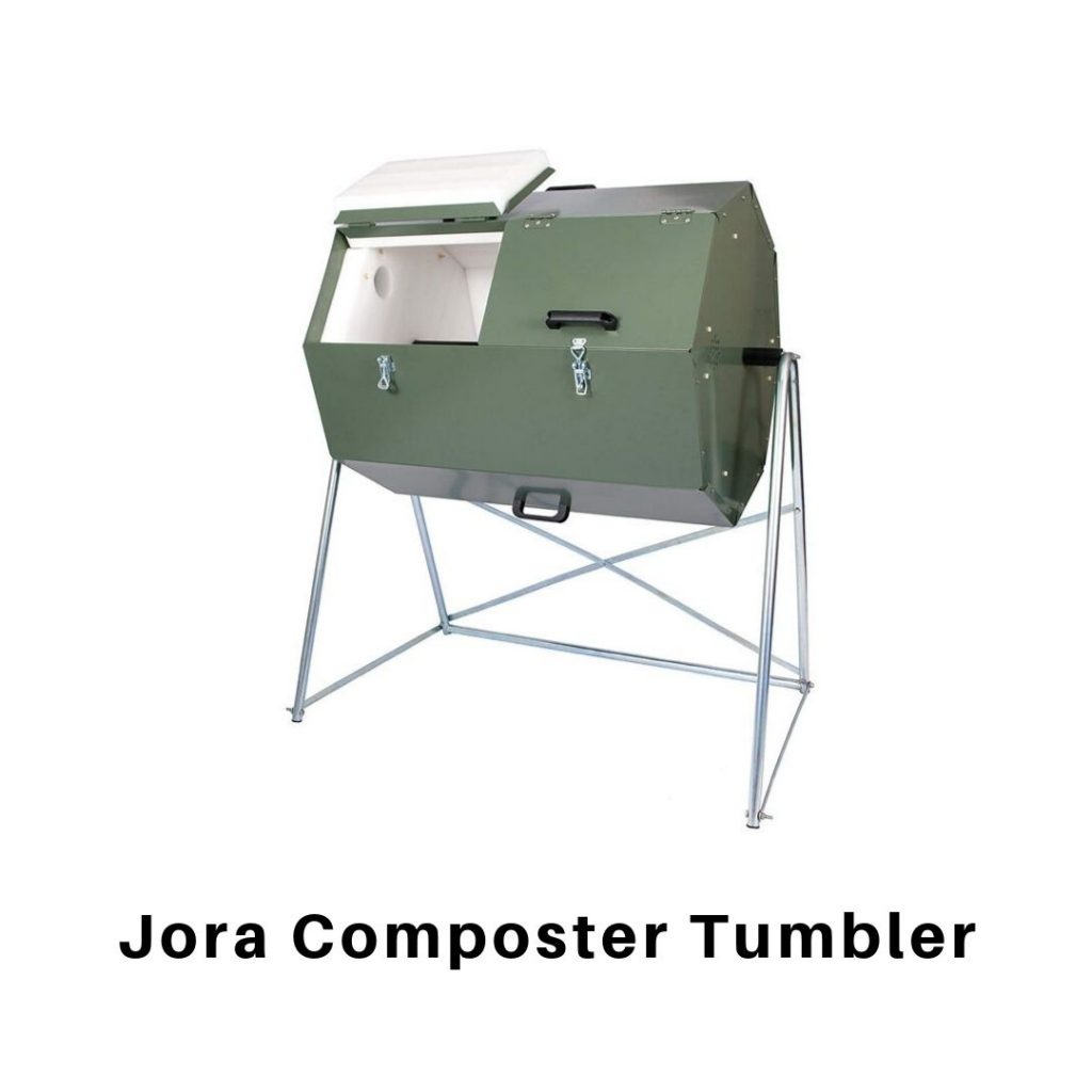 Jora Insulated Composter