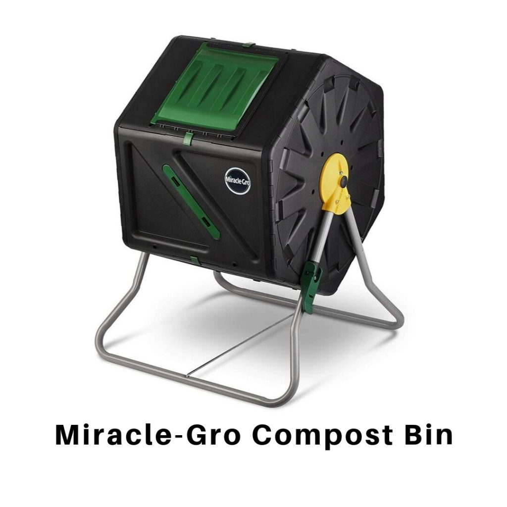 Miracle Gro Compost Bin