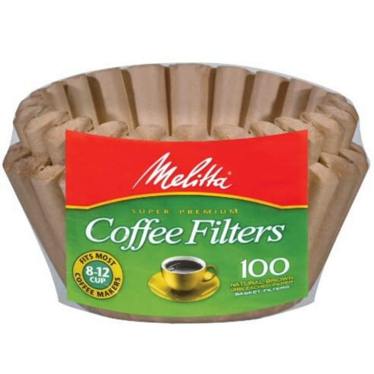 coffee filters are compostable