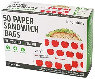compostable lunch bags